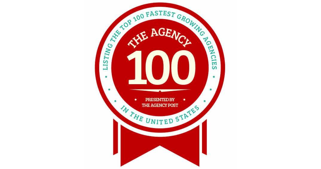 Agency Post Names A&W Top 100 Agency