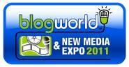 Blog World Recap 2011