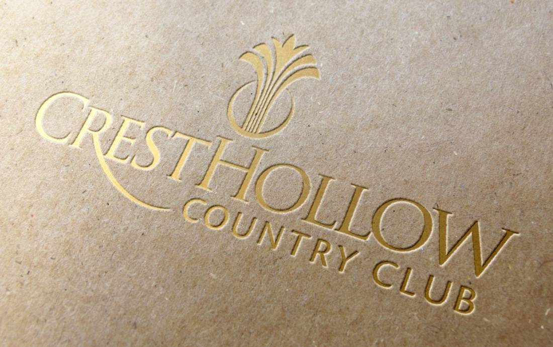 Crest Hollow Country Club