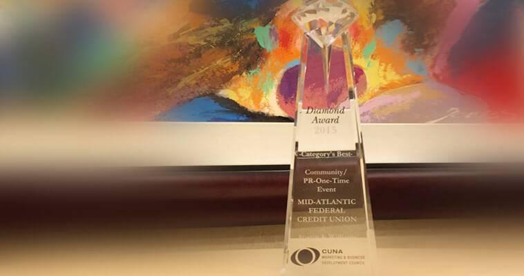 Credit Union Wins Award for Nonprofit Campaign
