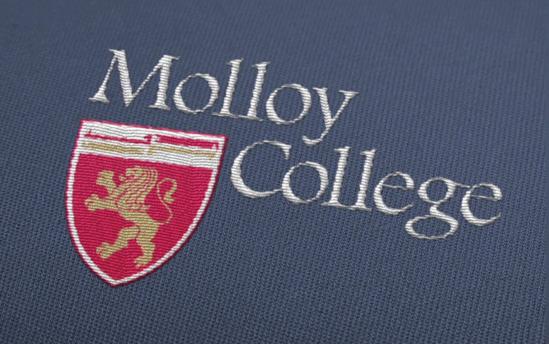 Molloy College (Where. Here.)