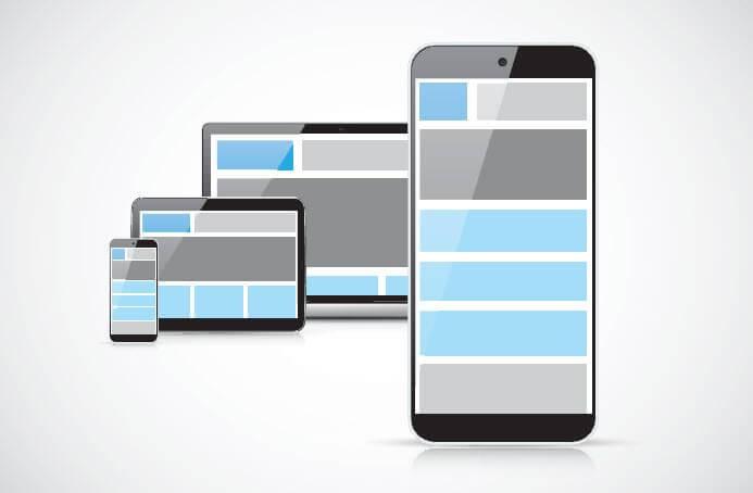 Mobile First Web Design Blog Post