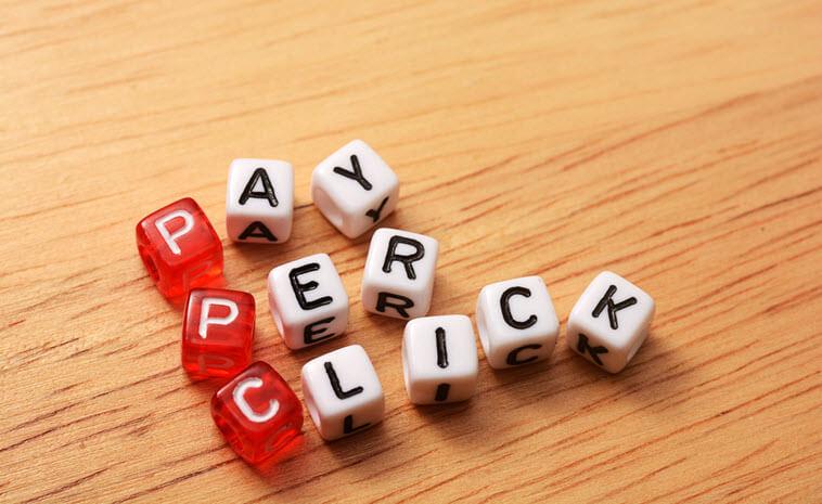 Pay Per Click Dice