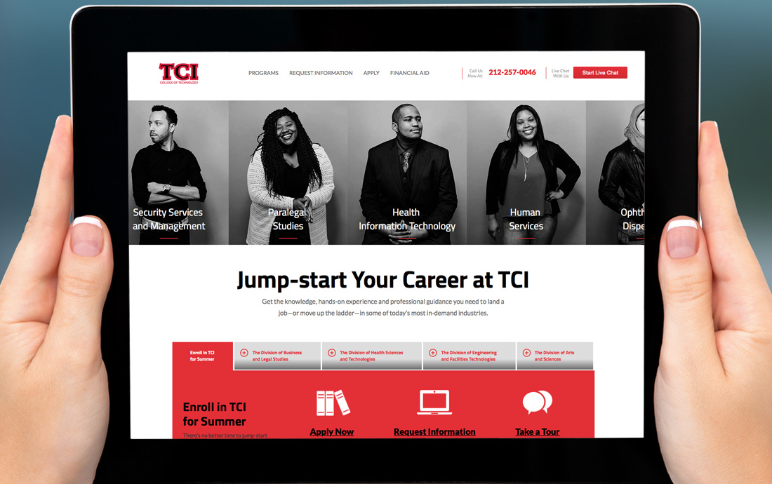 TCI College of Technology
