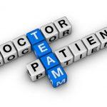 doctor Team patient crossword