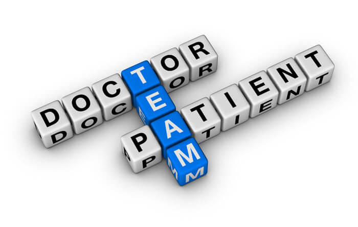 Doctor Team Patient Crossword