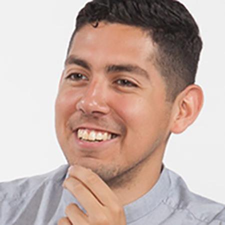 Isaac Alvarez