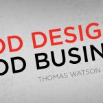 Image Says Good design is good business