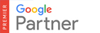 Google Premier Partner Badge - Austin Williams