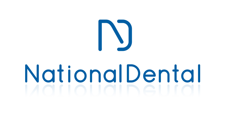 National Dental logo