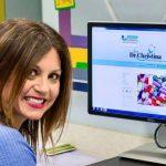 Dr. Christina Johns of PM Pediatrics