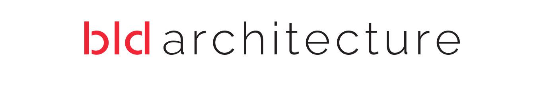 BLD Architecture Logo