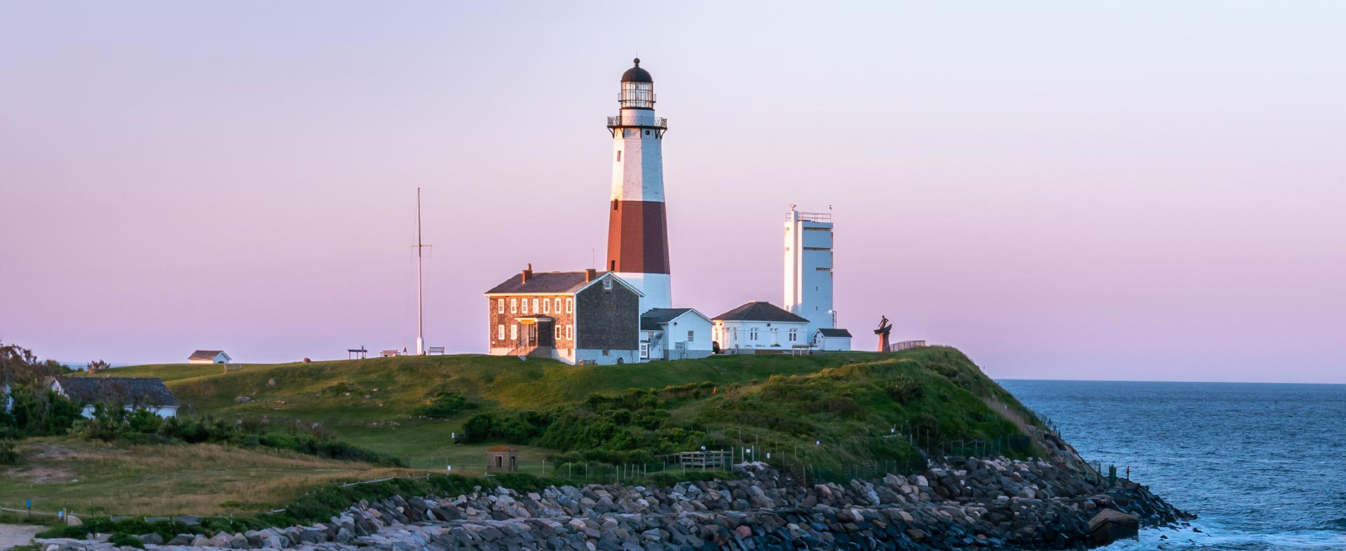 Image of Montauk Lighthouse