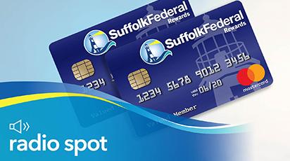 Suffolk Federal Credit Union Austin Williams Digital Marketing And
