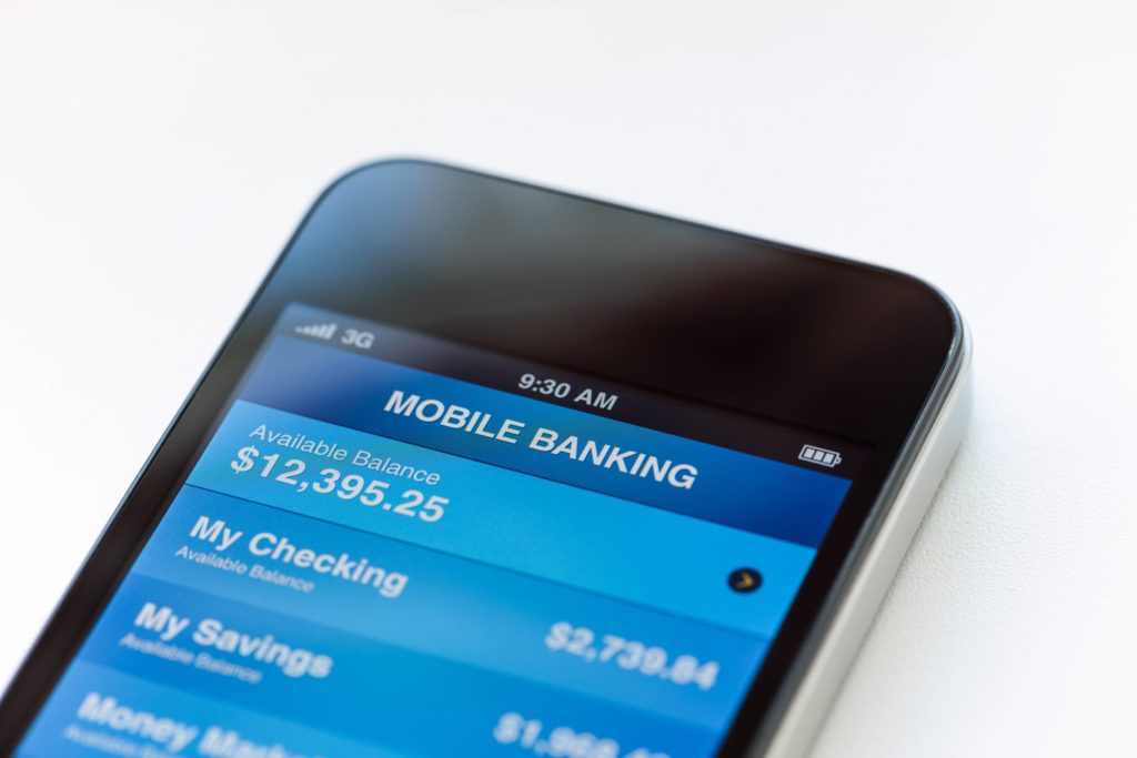 Mobile Banking and Digital Marketing Are Destined to Be Together