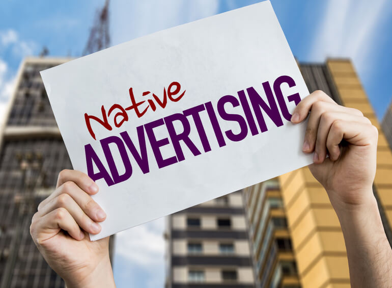 Native Advertising 101: Basics and Best Practices