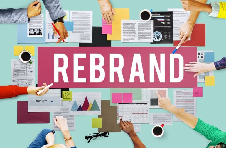 Rebranding 101: 5 Tips for Higher Ed