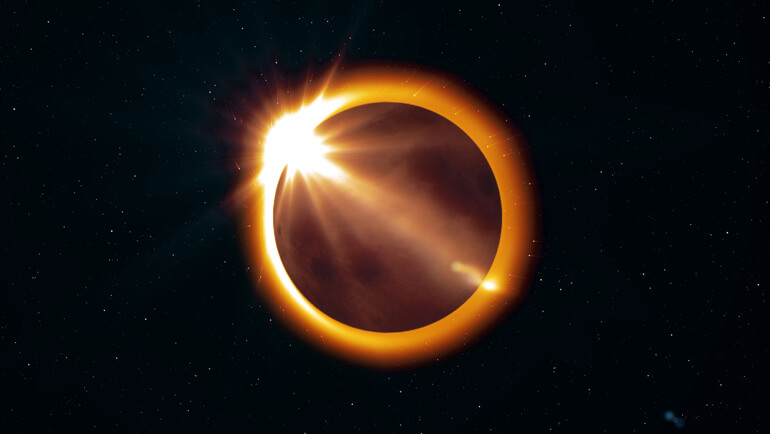Great PR Campaigns Are Like Solar Eclipses