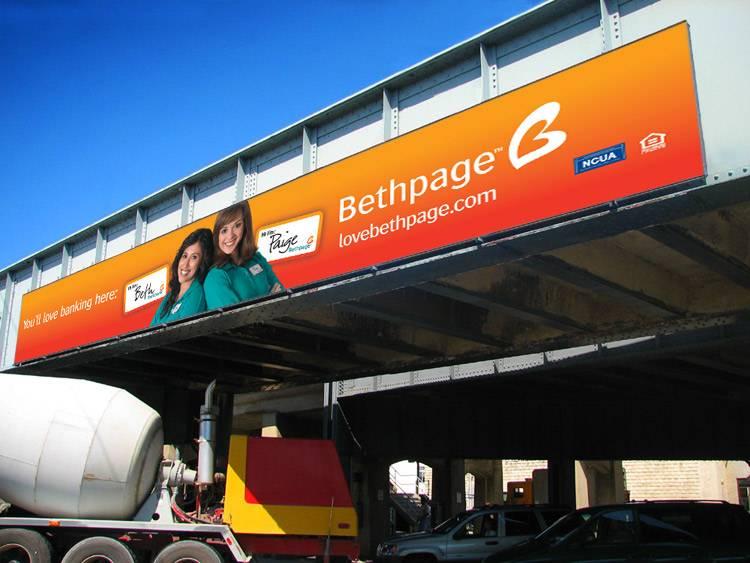 Bethpage Train Trestle