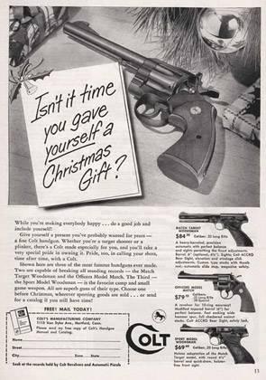 gun gift
