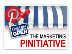 the marketing initiative image