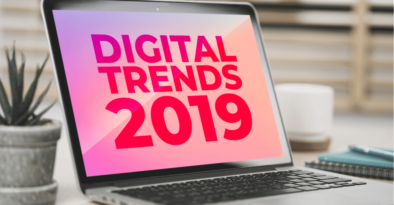 The 2019 Search Marketing Landscape: Adapt and Overcome