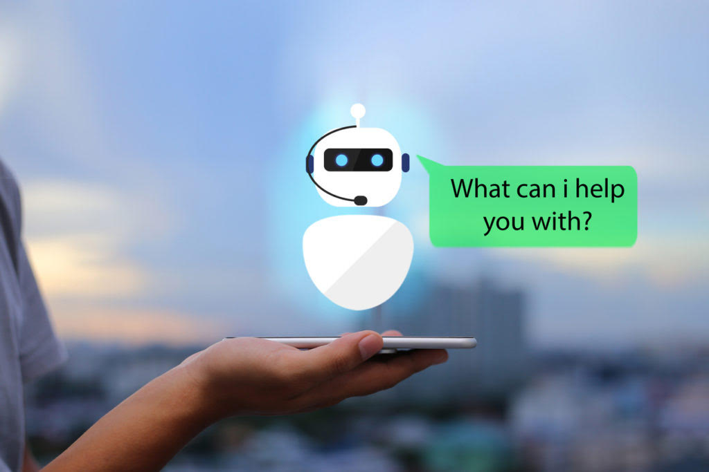 Chatbots: Your College's Virtual Ambassador