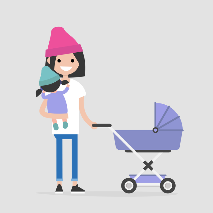 Millennial Moms: A Healthcare Marketer's Dream