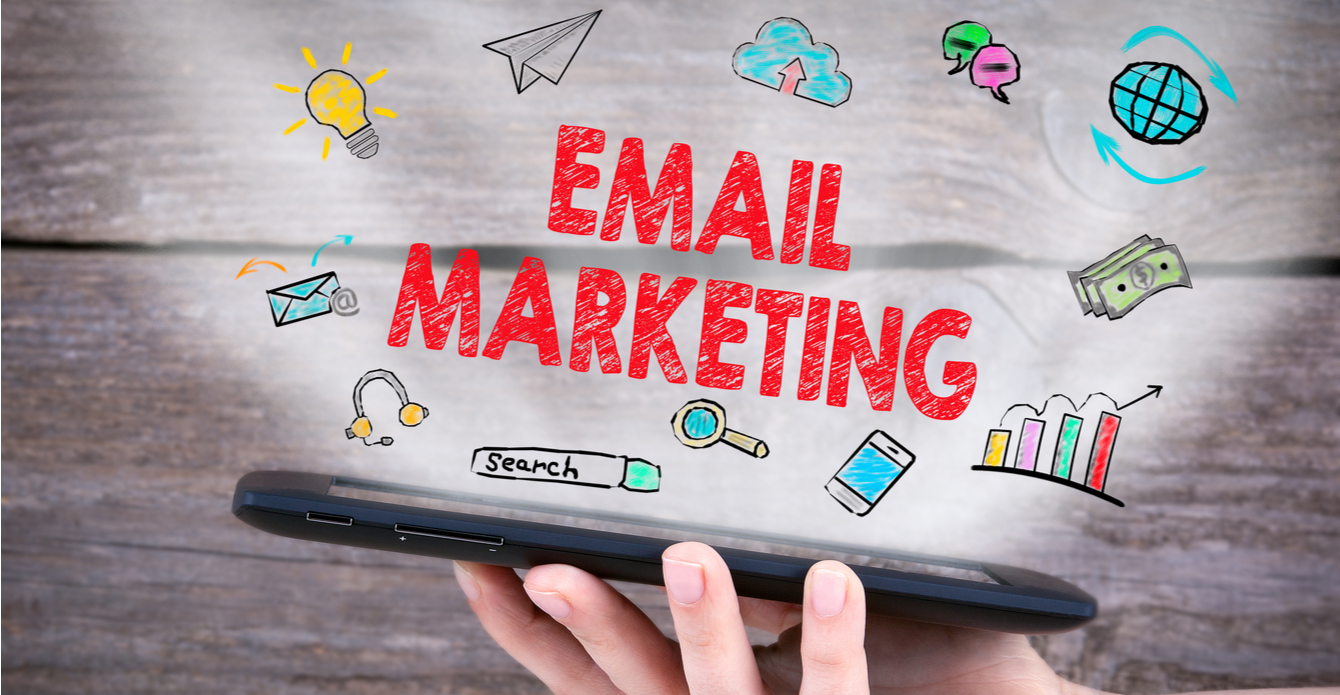 Small Business: Email is still a marketer's best friend