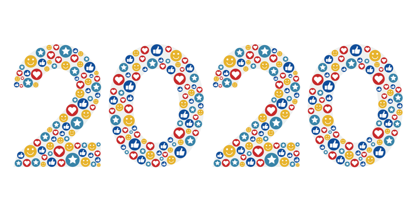 Social Media Trends 2020: Are You Ready?