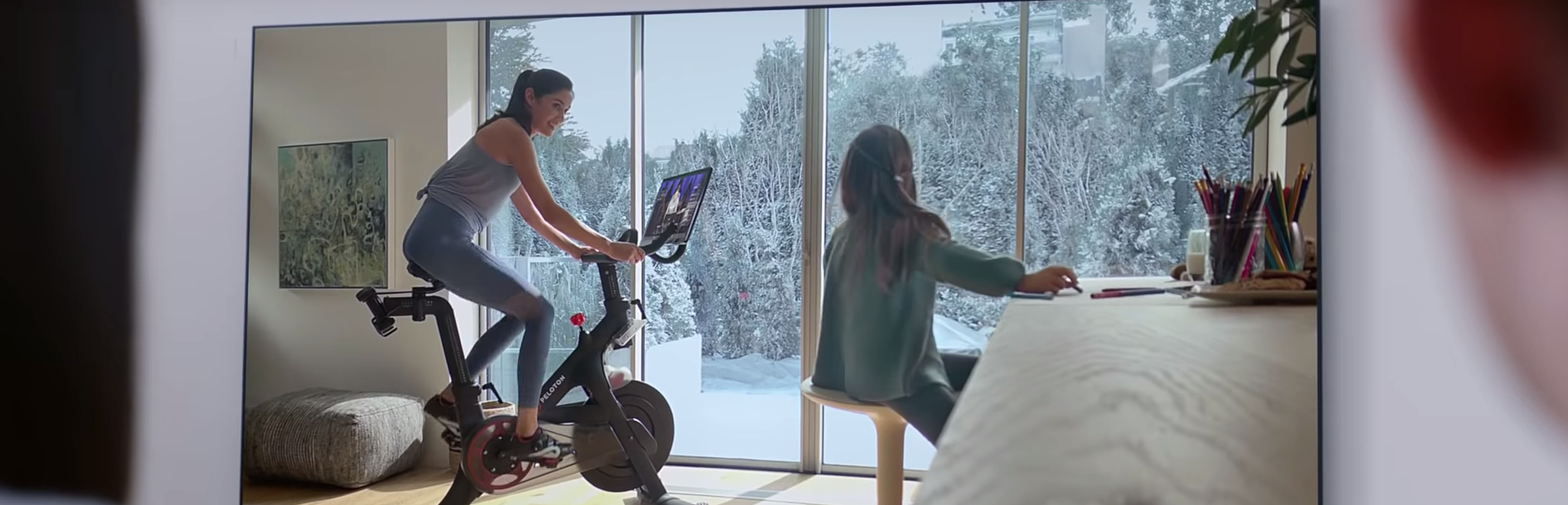 "Peloton ""Christmas"" Ad: Sexist or Genius?"