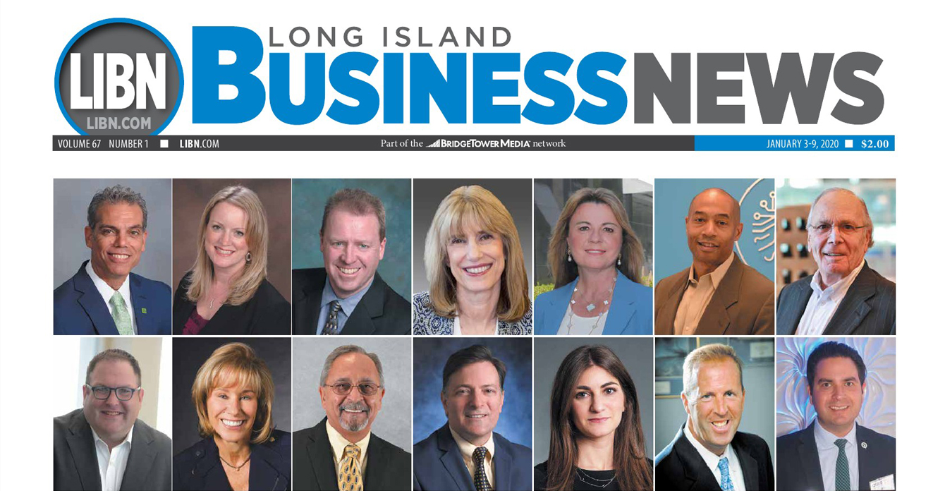 "AW President Eva LaMere Featured in Long Island Business News' ""2020 Vision"""