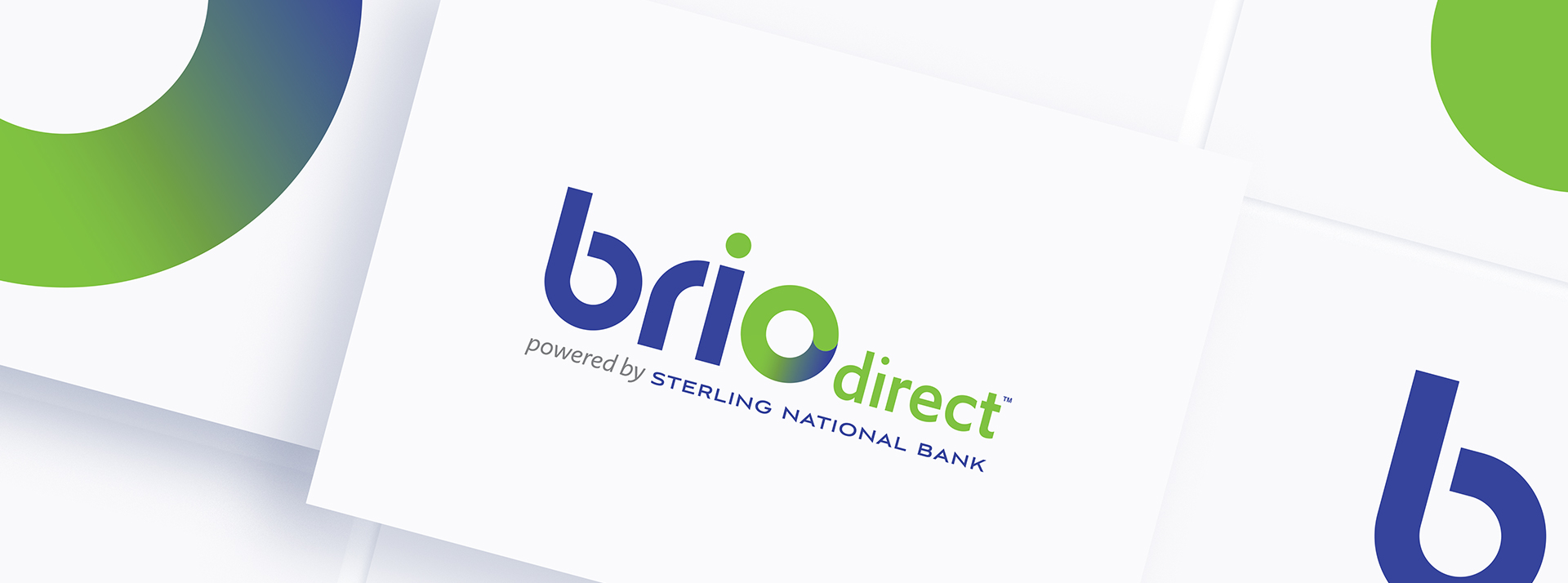 BrioDirect Bank Business Cards Case Study by Austin Williams a New York Digital Marketing Agency